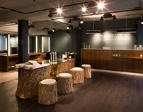 Gina Conway Lifestyle Salon & Spa - Wimbledon. UK