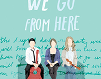 Movie Poster: Where Do We Go From Here