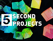 5 sec club projects