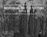Memorial a las Víctimas de la Violencia