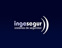 Ingesegur Website