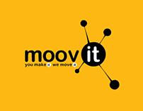 Moovit Website