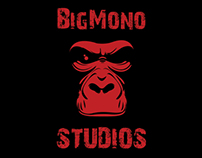 Big Mono Studios Website + Brand Guidelines