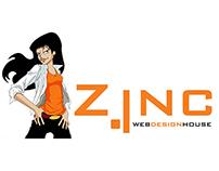 Z.inc WebDesignHouse