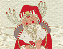 Thånka Santa