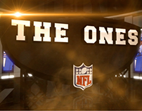 "NFL Network: ""The Ones"""