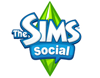 EA - The Sims Social. Emails & Banners
