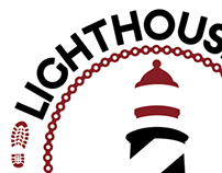 LOGO DESIGN: St. Augustine Lighthouse 5k