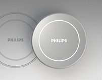 PHILIPS Bubble Lamp Concept