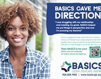 Awareness Campaign: BASICS Program