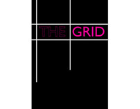 Grid Book Project
