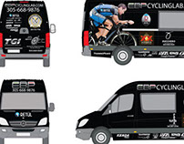 Vehicle Wraps Designs