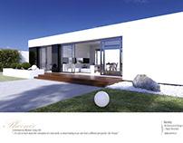 Phoenix - Contemporary Modular Living Unit