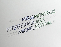 Misja FitzGerald Michel