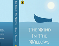 The Wind In The Willows - Book Cover