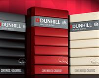 Dunhill Lanzamiento