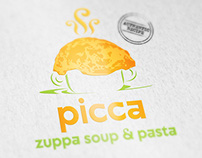 Picca - Logo