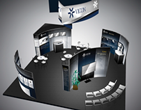 Trade Show Booth Designs