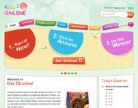 Kids IQ Online
