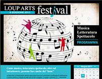 Loup Arts Festival