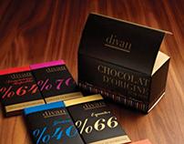 Divan Chocolat D' Origine