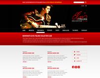 Elvis Italian Collector Club - Fanzine