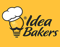 Idea Bakers brand
