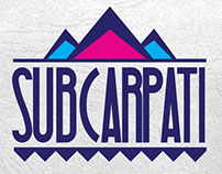 Subcarpati Fan-Made Logo
