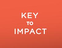 Key to Impact