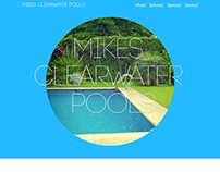Mike's Clearwater Pools