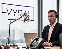 Vyral - The Power Of Viral Marketing