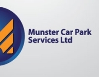 Munster Car Park Services Ltd. - Corporate Identity