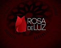 Rosa de Luz [brand identity]
