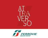FS_Tiburtina_Roma | Concept evento inaugurale