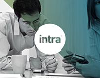 Branding INTRA