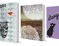 Stargirl - Book Cover redesign