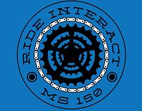 RideInteract T-Shirts