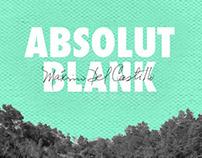 ABSOLUT BLANK