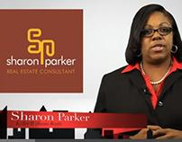 Sharon Parker Logo