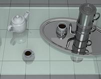 Breakfast_3D Project