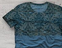 TILES / t-shirt prints