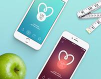 GLUP! — Branding & UI Design