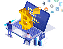 Email Newsletter Cryptocurrency