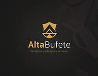 AltaBufete | Branding