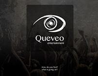 Movie App - Queveo