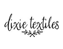 Dixie Textiles Logo