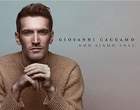 """Giovanni Caccamo - """"Non siamo soli"""""""