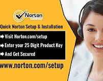 Norton Setup – How to download Norton.com/setup on comp