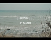VIDEO SHOWREEL 2015/2016