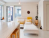 Apartment at Viikki - Helsinki, Finland